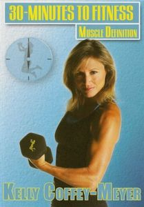 30 Minutes to Fitness: Muscle Definition
