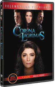 Corona De Lagrimas