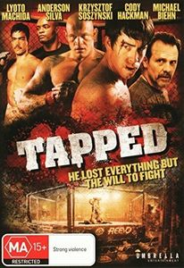 Tapped [Import]