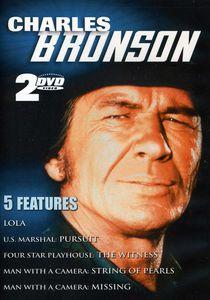 Charles Bronson