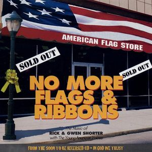 No More Flags or Ribbons