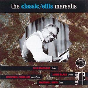 Classic Ellis Marsalis [Import]