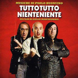Tutto Tutto Niente Niente (Original Soundtrack) [Import]