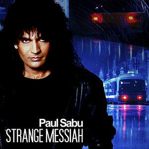 Strange Messiah