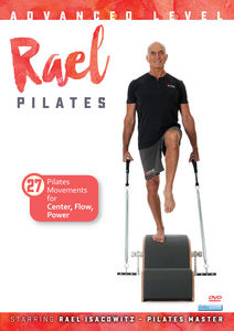 Rael Pilates System: Advanced 27 Movements