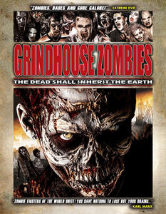 Grindhouse Zombies