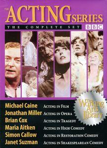BBC Acting Set: BBC Acting Set