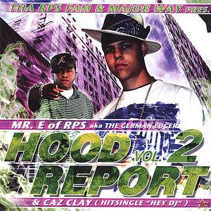 Hood Report 2