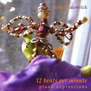 Dowrick, Edward : 12 Beats Per Minute