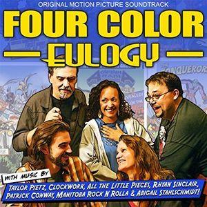 Four Color Eulogy (Original Motion Picture Soundtrack)