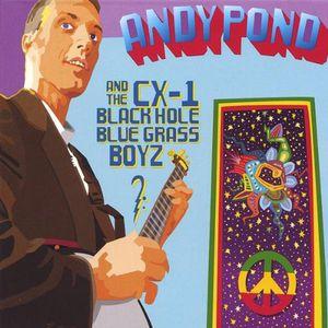 Black Hole Bluegrass Boyz