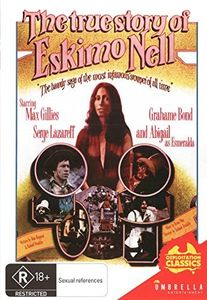 True Story Of Eskimo Nell [Import]