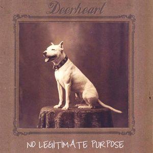No Legitimate Purpose