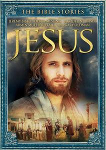 The Bible Stories: Jesus