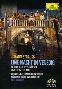 Eine Nacht in Venedig [Import]
