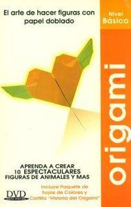 Origami: Basico