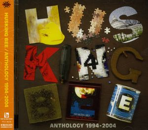 Anthology 1994-2004 [Import]