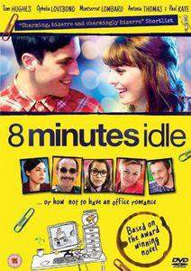8 Minutes Idle (2014) [Import]
