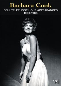Barbara Cook: Bell Telephone Hour Appearances 1960-1965