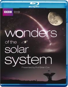 Wonders of the Solar System [Import]