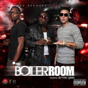 Boiler Room /  Various