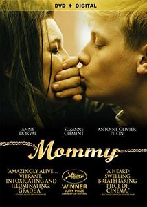 Mommy [Import]