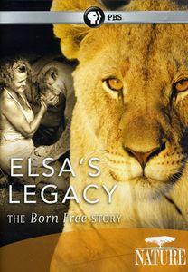 Nature: Elsa's Legacy: The Born Free Story