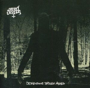 Descending Through Ashes