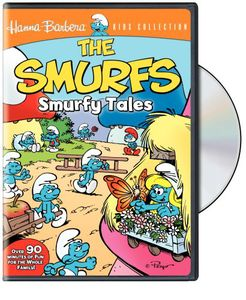 The Smurfs: Smurfy Tales