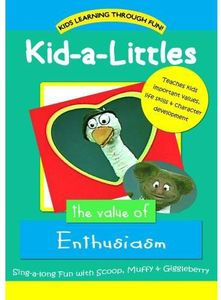 Kid-A-Littles Enthusiasm