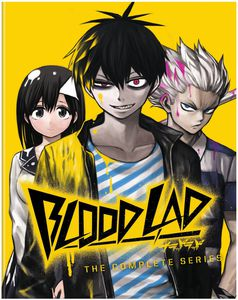 Blood Lad: The Complete Series