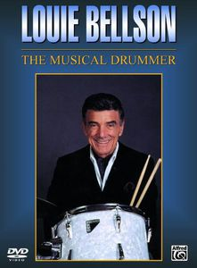 The Musical Drummer