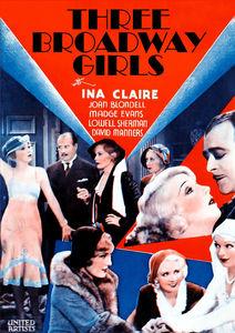 Three Broadway Girls , Joan Blondell