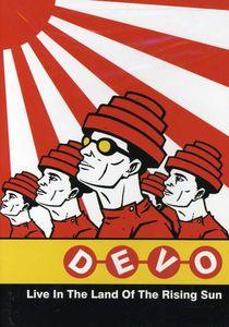 Devo: Live in the Land of the Rising Sun