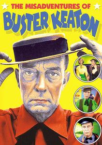 The Misadventures of Buster Keaton