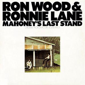 Mahoney's Last Stand - Original Motion Picture , Ron Wood & Ronnie Lane