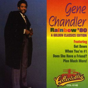 Rainbow '80