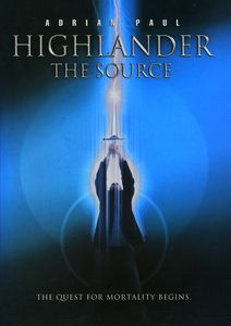 Highlander 5: The Source