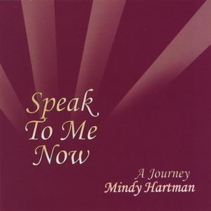 Speak to Me Now: A Journey