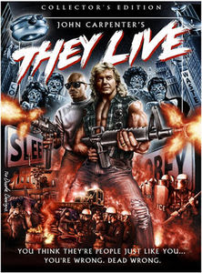 They Live (Collector's Edition)