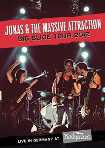 Big Slice Tour 2012 Live in Germany on Rockpalast [Import]