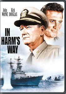 In Harm's Way , John Wayne