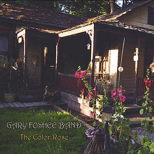 Color Rose EP