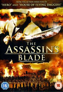 Assassin's Blade [Import]