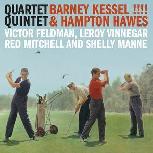 Quartet /  Quintet [Import]