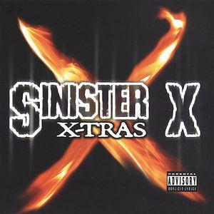 X-Tras 1