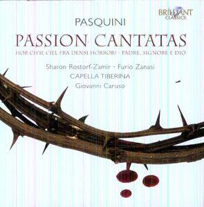 Passion Cantatas