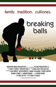 Breaking Balls: Family Tradition Culliones