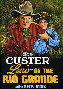Law of the Rio Grande