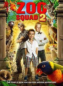Zoo Squad 2